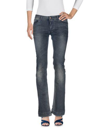 Джинсовые брюки E_GO' SONIA DE NISCO 42508031OX