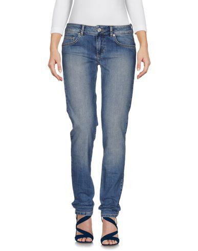 Джинсовые брюки BLUGIRL FOLIES 42508053OC