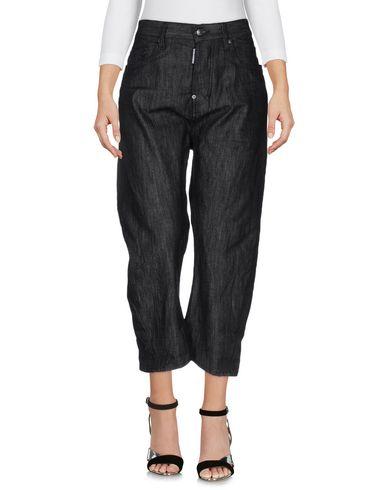 Foto DSQUARED2 Pantaloni jeans donna