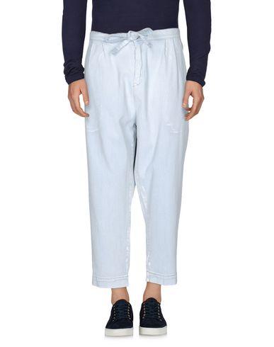 Foto PAURA Pantaloni jeans uomo