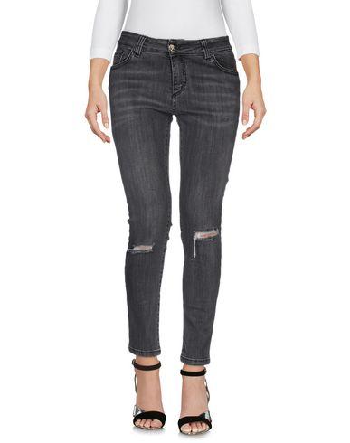 Джинсовые брюки ANIYE BY 42508128AM