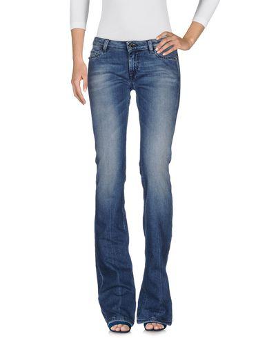 Джинсовые брюки MANGANO 42508175GO