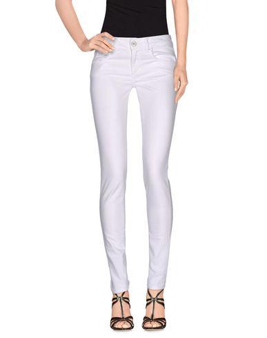 Джинсовые брюки BLUGIRL FOLIES 42508241UR