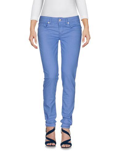 Джинсовые брюки BLUGIRL FOLIES 42508241WH
