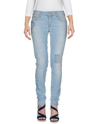 Джинсовые брюки BLUGIRL FOLIES 42508271SH