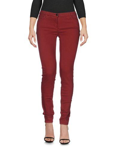Джинсовые брюки WHO*S WHO 42508322ND
