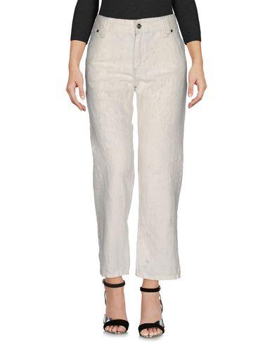 Джинсовые брюки GALLIANO 42508355XT