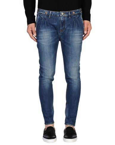 Джинсовые брюки HAIKURE 42508480OC