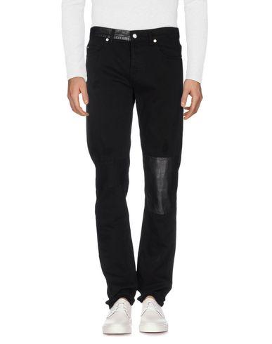 Джинсовые брюки MCQ ALEXANDER MCQUEEN 42508532WJ