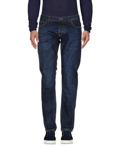 Foto CHINOS & COTTON Pantaloni jeans uomo
