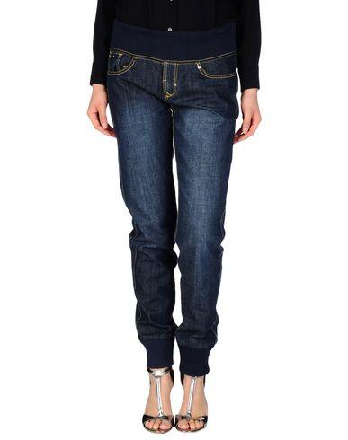 Foto FRANKIE GARAGE Pantaloni jeans donna