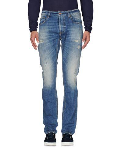 Джинсовые брюки UNIFORM 42508719KR