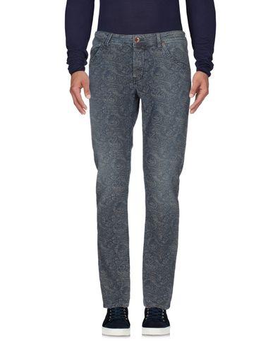 Джинсовые брюки RE-HASH 42508765CU