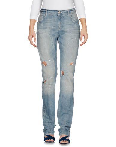 Джинсовые брюки SCERVINO STREET 42508789OL