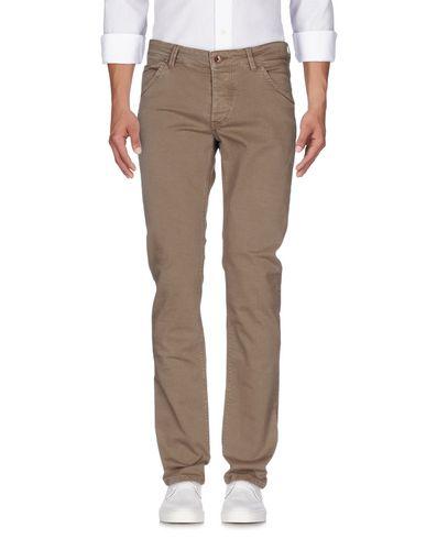 Джинсовые брюки RE-HASH 42508799JV