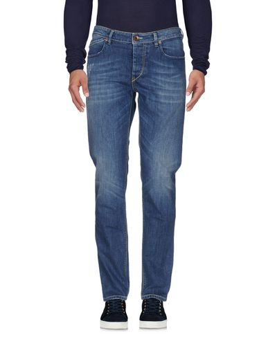 Джинсовые брюки RE-HASH 42508824NR
