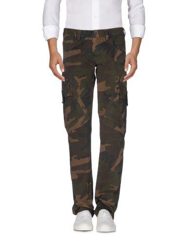 Джинсовые брюки BRYAN HUSKY 42508926DV