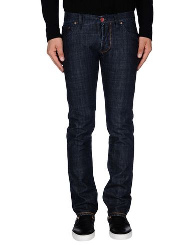 Джинсовые брюки BRYAN HUSKY 42508929EF