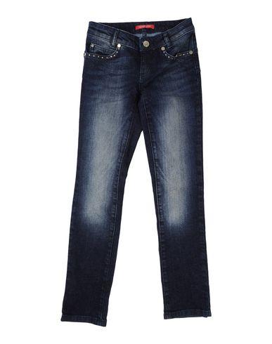 Джинсовые брюки LIU •JO JUNIOR 42508947EQ
