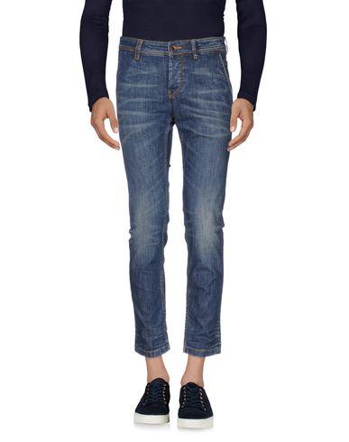 Джинсовые брюки RE-HASH 42508977CE