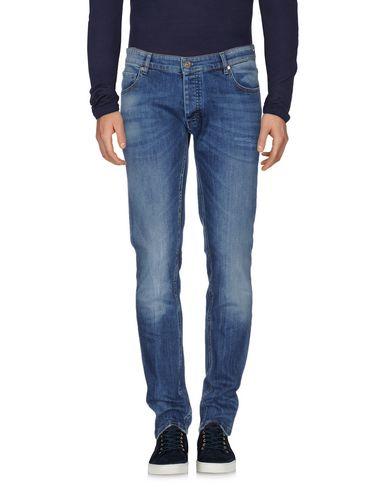 Джинсовые брюки 40BLUES 42508988SG