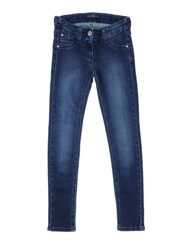 Джинсовые брюки MISS BLUMARINE JEANS 42509019WB