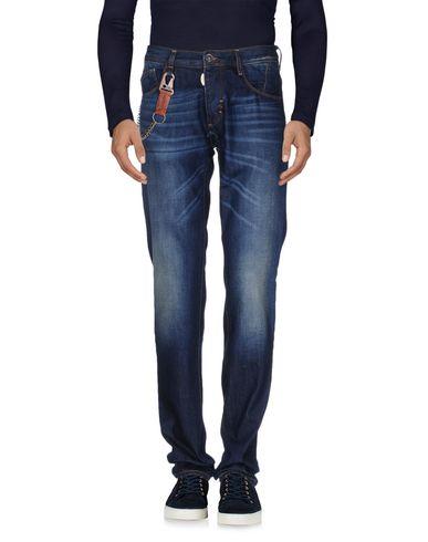 Джинсовые брюки ANTONY MORATO 42509028CH