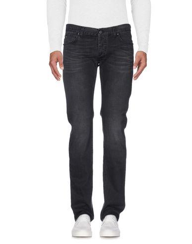Джинсовые брюки KARL LAGERFELD 42509075CE