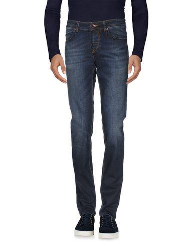 Джинсовые брюки RE-HASH 42509116SD