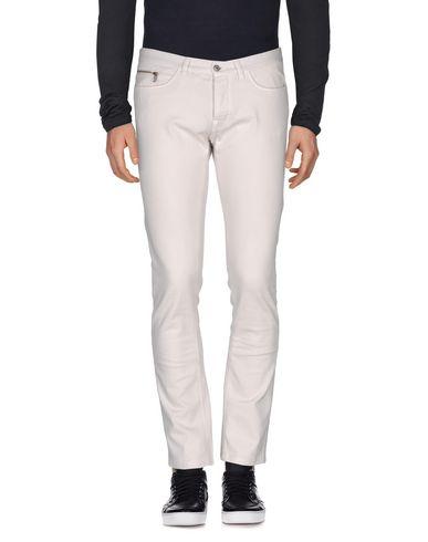 Джинсовые брюки PAOLO PECORA 42509161TP