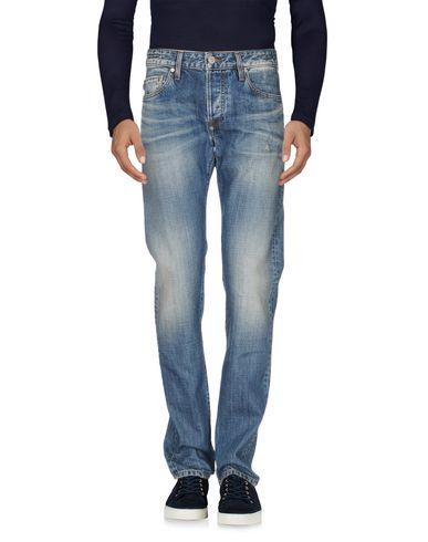 Джинсовые брюки BLAUER 42509184MK