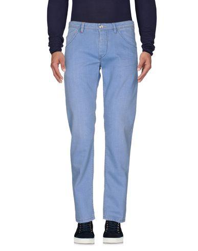 Джинсовые брюки RE-HASH 42509212GX