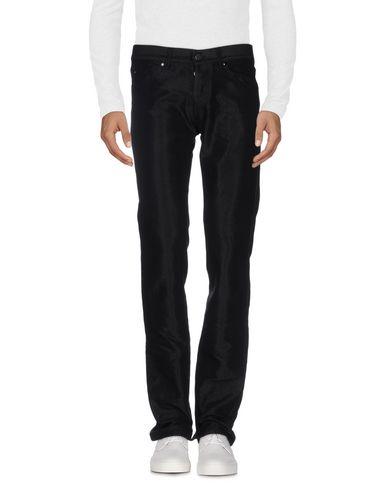 Джинсовые брюки KARL LAGERFELD 42509238EH