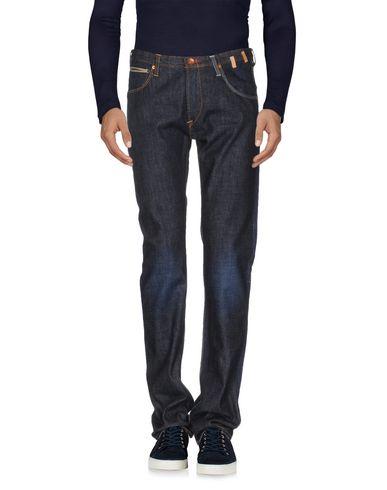 Джинсовые брюки PAUL SMITH RED EAR 42509387LP