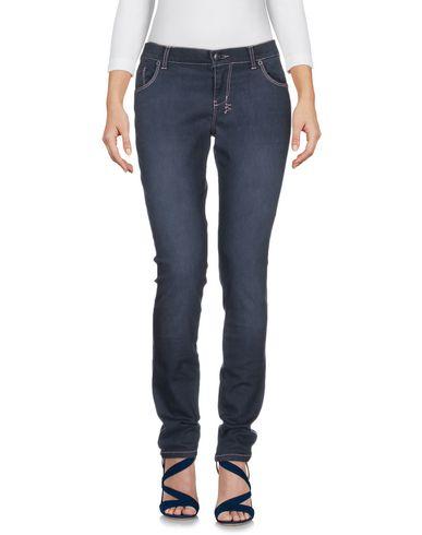Джинсовые брюки KSUBI 42509480QH
