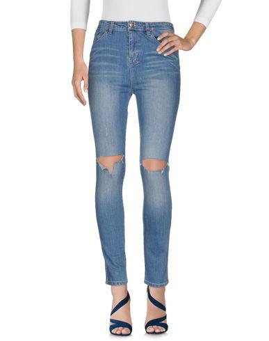 Джинсовые брюки KSUBI 42509482II