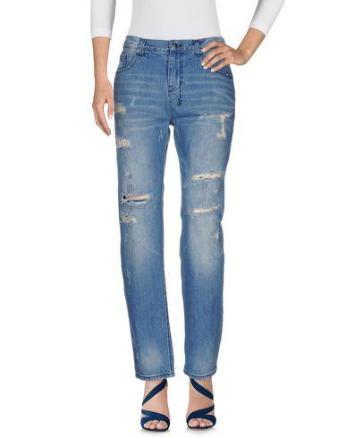 Джинсовые брюки KSUBI 42509488KP