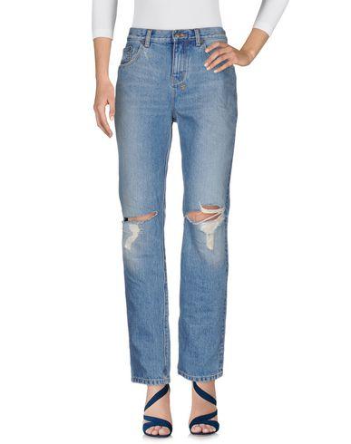 Джинсовые брюки KSUBI 42509499VU