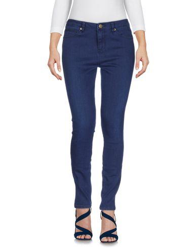 Джинсовые брюки KSUBI 42509538CQ