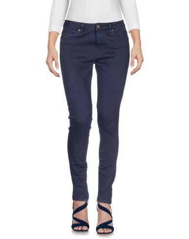 Джинсовые брюки KSUBI 42509540FG