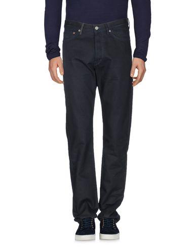 Джинсовые брюки PAUL SMITH JEANS 42509573XF