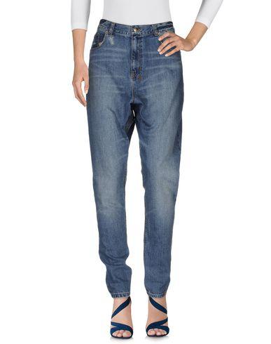 Джинсовые брюки KSUBI 42509575TA