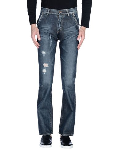 Джинсовые брюки MET 42509603UX
