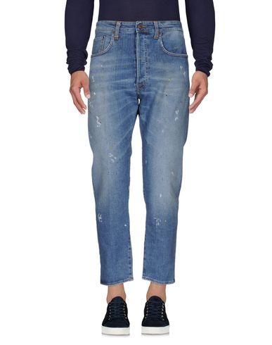 Джинсовые брюки (+) PEOPLE 42509693IL