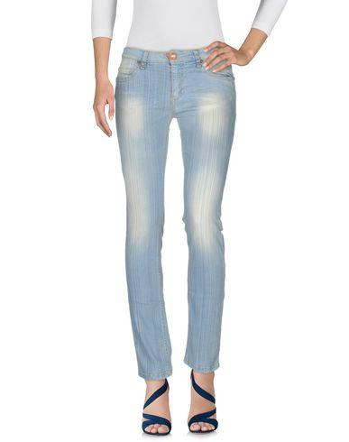 Джинсовые брюки PLEIN SUD 42509902CM