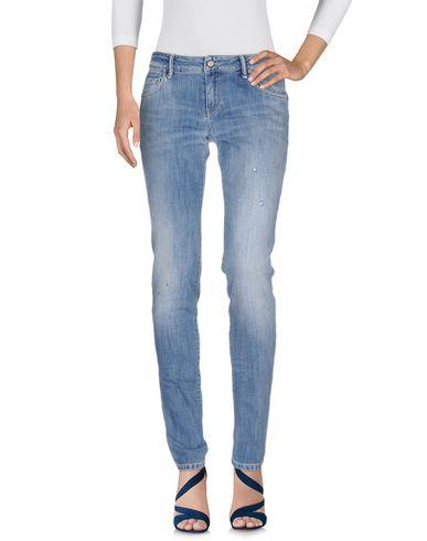 Джинсовые брюки BLAUER 42509970DK