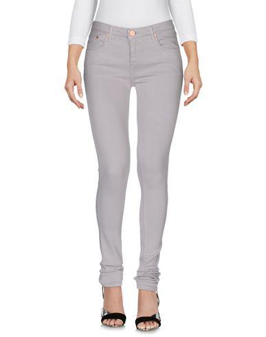 Джинсовые брюки VICTORIA BECKHAM 42509991AE