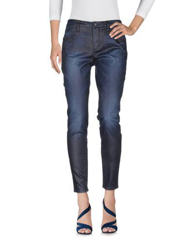 Джинсовые брюки GUESS BY MARCIANO 42510001GU