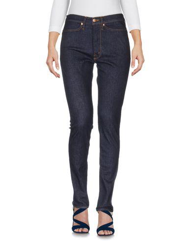 Джинсовые брюки (+) PEOPLE 42510038OD