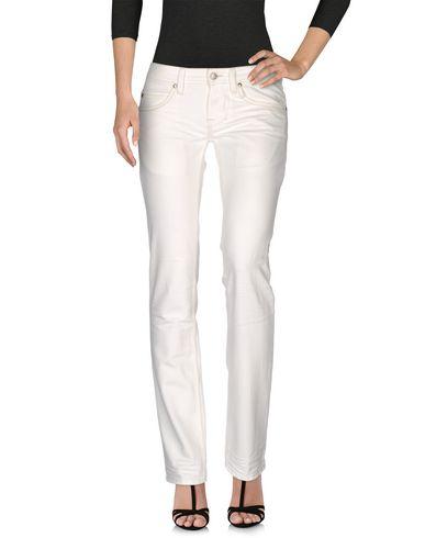 Джинсовые брюки HIGH 42510047SI
